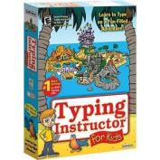 Typing Instructor for Kids Version 3 [OLD VERSION]