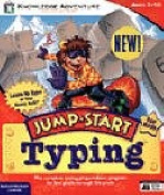 Jump Start Typing, Ages 7-10