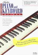 eMedia Intermediate Piano and Keyboard Method