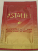 Astalift Regenerating Night Cream 10 x 0.7g Sachets
