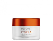 POWER C + energising cream SPF15 Normal to dry skins 50 ml