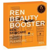 REN Instant Beauty Booster Kit