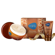 Avon Care Rich and Creamy Cocoa Butter Gift Set