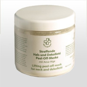 Naturgeist Lifting peel-off mask for neck and decolleté 250g