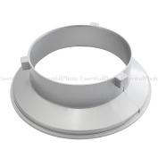S-Type Fitting Inner Ring for Softboxes - 14.4cm Diameter