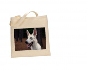 German Shepherd DOG 100% Cotton Bag(FC) #130