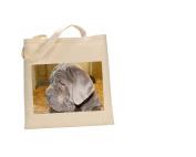 Neapolitan Mastiff DOG 100% Cotton Bag(FC) #174