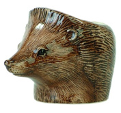 Quail Ceramics - Hedgehog Face Egg Cup
