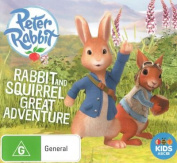 Peter Rabbit [Region 4]
