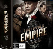 Boardwalk Empire [Region 4]