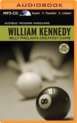 Billy Phelan's Greatest Game [Audio]