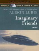 Imaginary Friends [Audio]