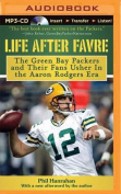 Life After Favre [Audio]