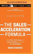 The Sales Acceleration Formula [Audio]