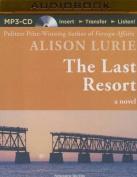 The Last Resort [Audio]