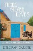 Three Silver Doves