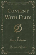Content with Flies