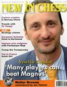 New in Chess Magazine 2015/5