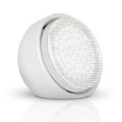 MiniSun Portable Compact Energy Saving LED SAD Daylight Therapy Lamp - White