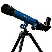 ASTRONOMICAL TELESCOPE DIAGONAL MIRROR & TRIPOD 20x30x40x POWER 30mm XMAS GIFTS