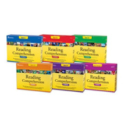 Learning Resources Reading Comprehension Cards Complete Set