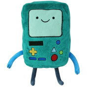 Official Adventure Time BMO Soft Plush Plushy Toy - 20cm