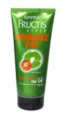 6 x Garnier Fructis Endurance 24h Ultra Strong Gel 200ml