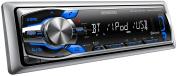 Kenwood KMR-M308BT Marine Grade Car Stereo with USB and AUX