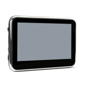 E-PlAZA 11cm Car GPS Sat Nav MTK 4GB with Europe UK and US USA Mapping