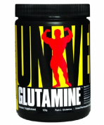 Universal Nutrition Glutamine Powder 120 Grammes