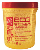 Eco Styling Gel with Argan Oil 960 ml
