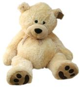 Large Cuddly Teddy Bear Soft Toy - Cuthbert