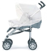 Fly Screen Baby Buggy Cover 140 x 90cm