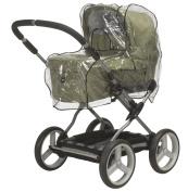Playshoes Baby Travel Universal Pushchair Stroller Pram Rain Cover