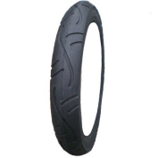 Pushchair tyre 300 x 55 size, fits many buggies including Phil & Ted's Vibe