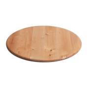 SNUDDA - Lazy Susan Wooden Serving Turning Base