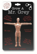 Grow Your Own Mr Grey