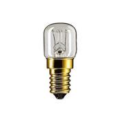Philips 15 Watt SES Clear Oven Lamp