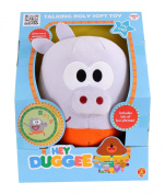 Hey Duggee Roly Talking Squirrel Soft Toy