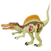 Jurassic World Bashers and Biters Spinosaurus Animal Figure