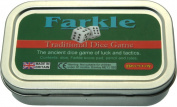 Pocket / Travel Farkle dice game