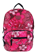 Jazzi Boys Girls Child Kids Small Backpack Rucksack Daypack for School Travel Holidays Assorted Colours 10 Litre Capacity