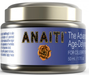 New Dark Spot Corrector - Luminous Face Cream By Anaiti | Vitamin C Boosts Collagen And Reduces Pigmentation | Dermatologist Anti-Ageing Skin Care Product Brightens The Skin And Evens The Skin Tone With Matrixyl, Renovage | Under Make Up Primer | 100%  ..