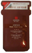 LEADERS MEDIU AMINO PORE-TIGHT MASK, 10Sheets