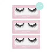 House of Lashes   IconicTM Combo Pack   Premium Quality False Eyelashes for a Great Value. Shu Uemura, MAC Cosmetics, Eylure, Make Up For Ever and Sephora