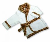 The Babymio Collection Robe, ChiChi the Cheetah, 12 Months
