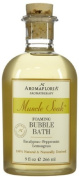 Aromafloria Muscle Soak Bubble Bath, Eucalyptus, 270ml by Aromafloria