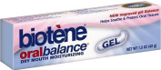 3 Pack Biotene Oral Balance Dry Mouth Moisturising Gel 45ml soothe oral tissues long