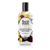 Nourish Body Wash - Organic - Tropical Coconut - 300ml