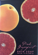 Commonwealth Pink Grapefruit Bath Soap 350ml Boxed